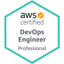 AWS Certified DevOps Engineer - Professional (DOP-C01) Exam Learning